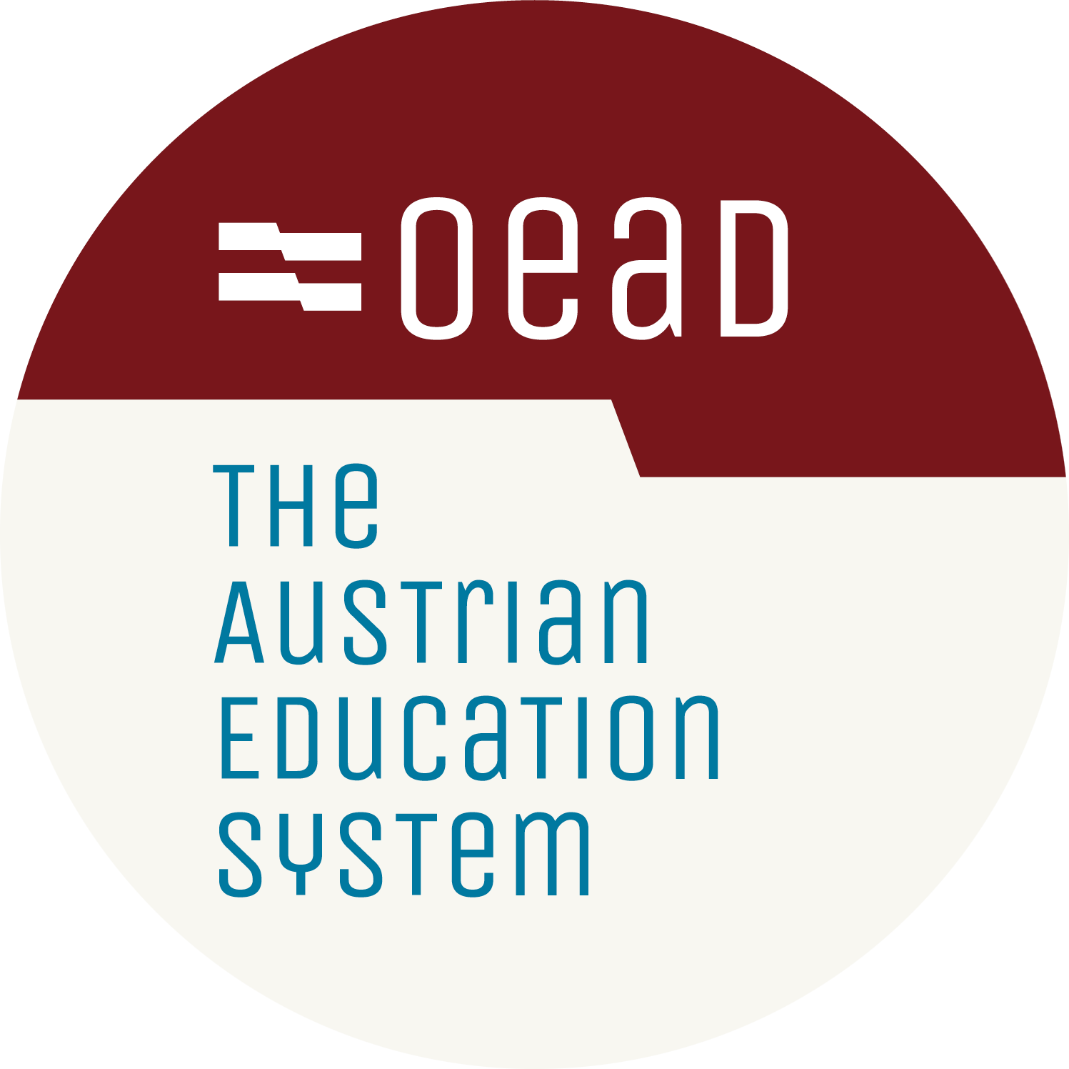 Logo: The austrian education system